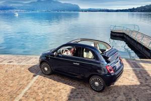 Vijesti - Fiat 500 Riva od sada i na hrvatskom tržištu, cijene od 122.512 kn