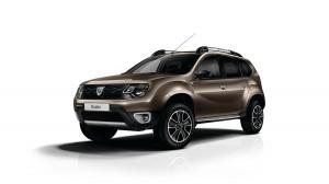 Vijesti - Dacia Duster od sljedeće godine i sa sedam sjedala