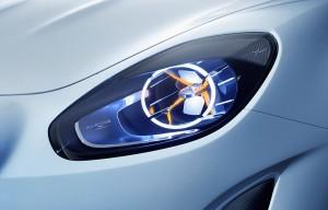 Vijesti - Alpineov SUV bi se mogao temeljiti na mercedesovom modelu GLA