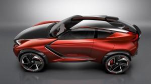 Vijesti - Nissan u suradnji s Mitsubishijem razvija hibridni model