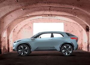 Vijesti - Hyundai - sub-kompaktni crossover stiže 2018.