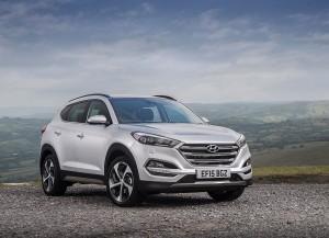 Vijesti - Hyundai - crossover pokretan vodikom stiže 2018.