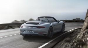 Vijesti - Porsche predstavio osvježeni 911 GTS