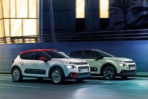 Akcije! - Novi Citroën C3 s posebnom ponudom financiranja u siječnju
