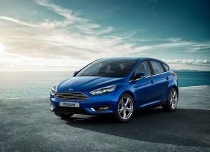 Vijesti - Ford Focus - posljednja saznanja o novoj generaciji