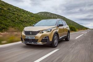 Akcije! - Novi Peugeot 3008 s vrhunskom ponudom u siječnju