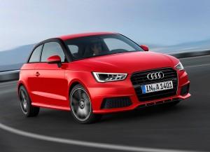 Vijesti - Novi, veći i napredniji Audi A1 stiže sljedeće godine
