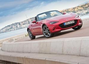 Vijesti - Mazda za sljedeću godinu priprema visoko učinkovite benzinske motore
