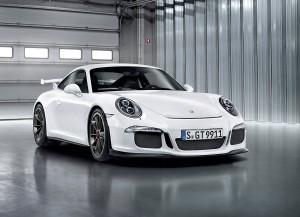 Vijesti - Porsche u Ženevi predstavlja osvježeni 911 GT3
