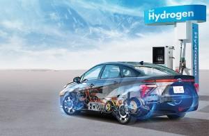 Vijesti - Istraživanje - većina šefova auto industrije smatra vodik gorivom budućnosti