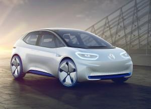Vijesti - Volkswagen - električni GTI više no vjerojatan