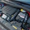Za pogon ovog Peugeota 2008 odabran je benzinski 3-cilindrični motor obitelji PureTech koji iz obujma od 1199 cm3