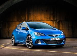 Vijesti - Nova Opel Astra OPC stiže do kraja ove godine