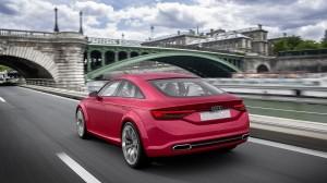 Vijesti - Audi A3 Coupe - konkurencija mercedesovom CLA