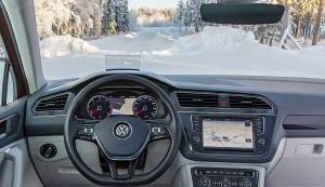 Vijesti - Volkswagen razvio novi sustav odleđivanja automobilskih stakala