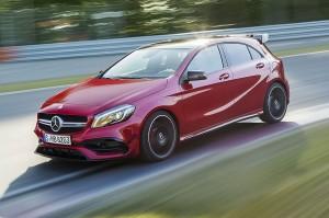 Vijesti - Mercedes-AMG - hibridni modeli stižu oko 2020.