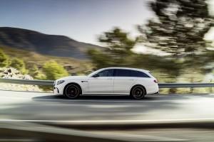 Vijesti - Mercedes-AMG predstavio karavanski E63 i E63 S