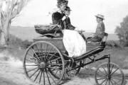 Bertha Benz (Mercedes-Benz Classic)