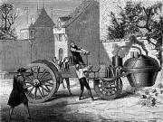 Prva automobilska nezgoda u povijesti? (PD)