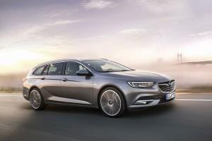Vijesti - Opel Insignia Sports Tourer - stigla i karavanska verzija