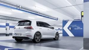 Vijesti - Volkswagen Golf - sljedeća generacije s manje dizela?
