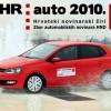 HR auto 2010. - Zlatni volan: Volkswagen Polo