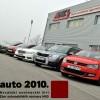 HR auto 2010. - Finalisti: Volkswagen Polo, Škoda Yeti, Mercedes-Benz E klasa, Citroën C3, Peugeot 3008, Mazda3
