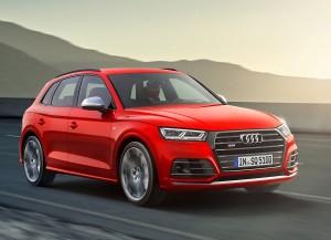 Vijesti - Audi potvrdio ženevsku premijeru modela RS Q5?