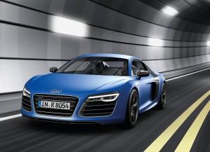 Vijesti - Audi razmatra mogućnost razvoja svog hiperautomobila