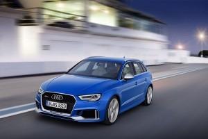 Vijesti - Audi osvježio RS3 Sportback