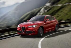 Vijesti - Alfa Romeo - Stelvio ubio karavansku Giuliju