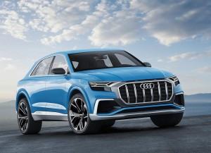 Vijesti - Audi - ženevska RS ofenziva