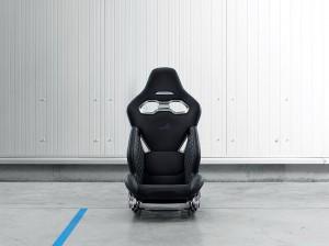 Vijesti - Alpine A120 - nova jednodijelna sportska sjedala