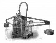 Rani hidraulički dinamometar (R. Kennedy)