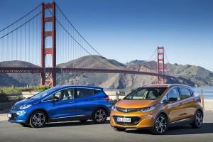 Vijesti - Opel detaljnije predstavio model Ampera-e
