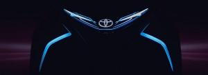 Vijesti - Toyota za Ženevu najavila autonomni koncept i-TRIL