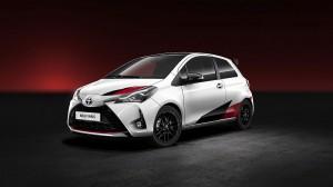 Vijesti - Toyota Yaris GRMN - kompresorski 1.8 za performance izvedbu