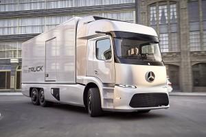 Vijesti - Mercedes-Benz potvrdio serijsku proizvodnju modela Urban eTruck