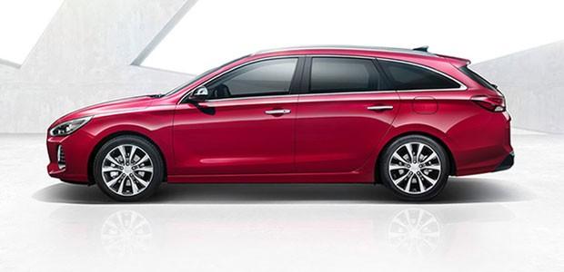 Hyundai predstavio karavanski i30 Wagon
