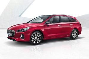 Vijesti - Hyundai predstavio karavanski i30 Wagon