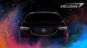 Vijesti - Opel u Ženevi predstavlja program personalizacije vozila Exclusive
