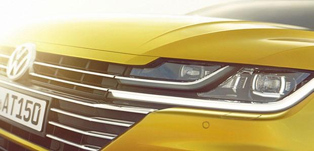 Volkswagen potvrdio ženevsku premijeru modela Arteon