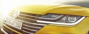 Vijesti - Volkswagen potvrdio ženevsku premijeru modela Arteon