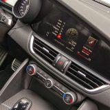 Infotainment Alfa Connect sa 6,5-inčnim zaslonom, navigacijom i Bluetooth povezivošću dio je serijske opreme