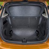 Uz 356 dm3 obujma, prtljažnik je dovoljno velik za jedan gradski automobil, a poslužit će i na kraćim putovanjima