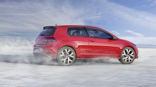 Sljedeći Volkswagen Golf GTI i R s više snage i manje kila