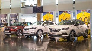 Opel X-Champs