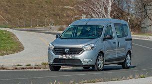 Dacia Dokker 1.6 SCe Life