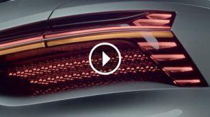 Audi objavio novi video teaser šangajskog e-trona