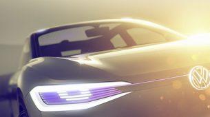Volkswagen I.D. Coupe-SUV – novi teaseri